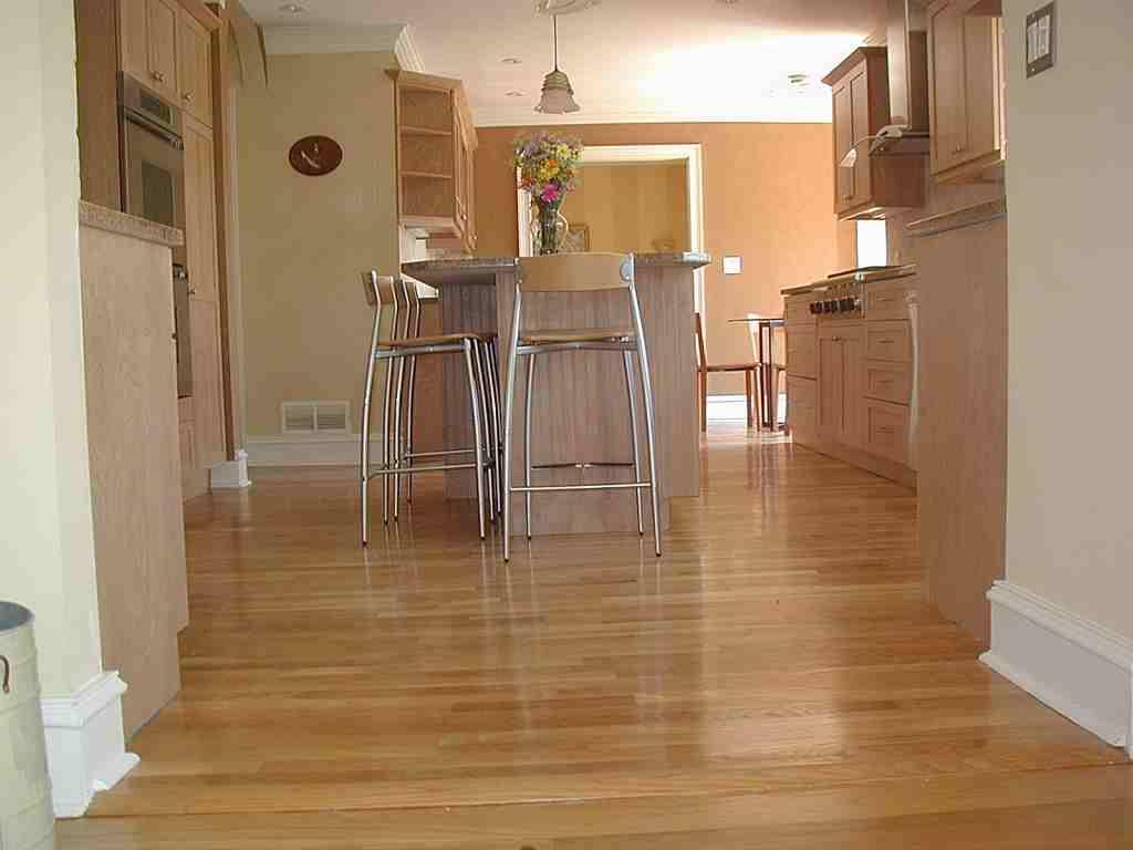 Kitchen Flooring Kitchen Flooring In Northern Virginia