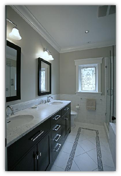 Bathroom design professional services in northern virginia for Bathroom remodeling northern virginia