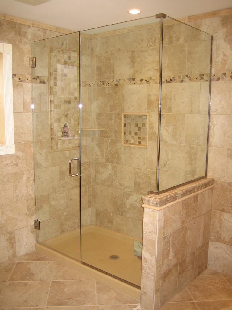 Custom Shower Enclosures In Northern Va