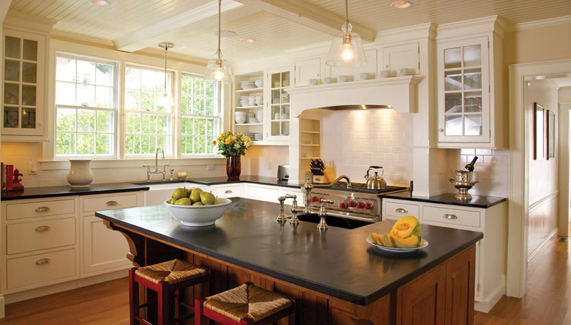 EcoGreen Kitchens And Remodeling In DC, MD, And Northern VA