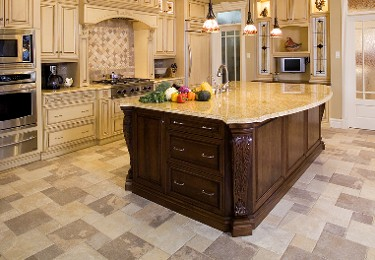 kitchen flooring in northern virginia