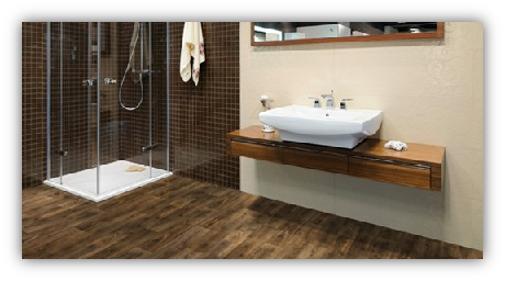 laminate flooring for bathrooms and kitchens bathroom flooring and remodeling services in va md and d 25578
